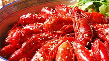 【新生活】小龙虾急吼吼登上申城餐桌 吃货不得不知道的秘密