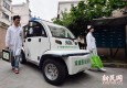 上海首辆家庭医生巡诊车亮相显身手