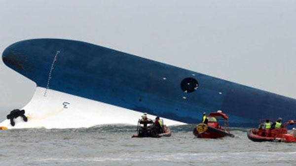 韩国总理郑烘原因沉船事故宣布辞职