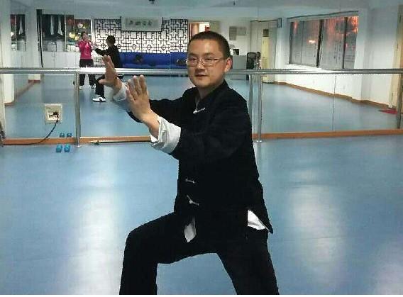 太极拳帮助青年白领改善血液指标