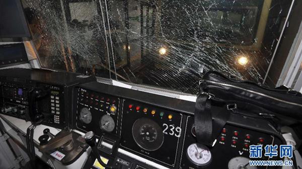 韩国首尔地铁相撞致170余人受伤