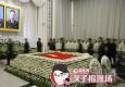 上海两牺牲消防员追悼会举行 被追授革命烈士