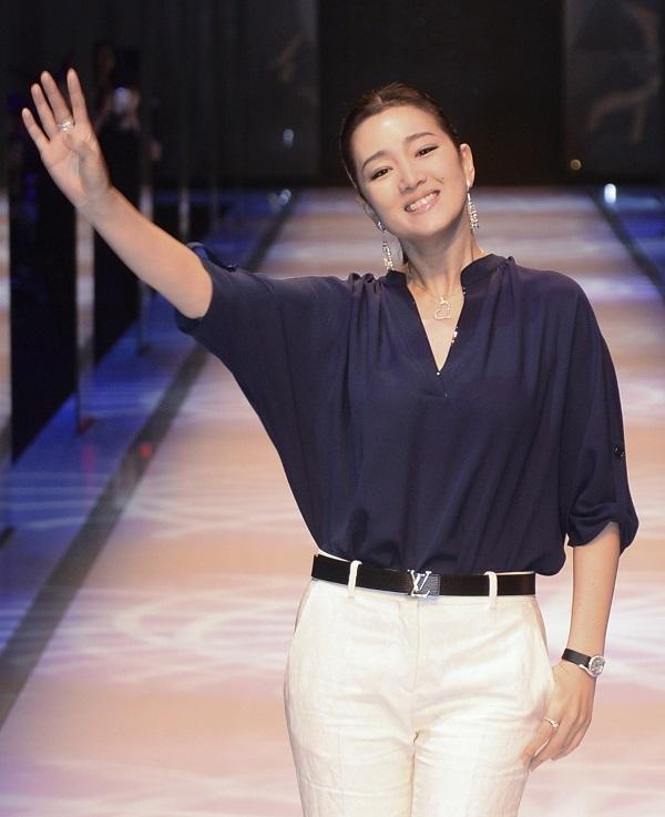 上海电影节6月14日开幕 巩俐任评委会主席