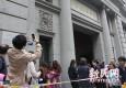 上海自然博物馆将搬迁 年轻爸妈带娃忆童年