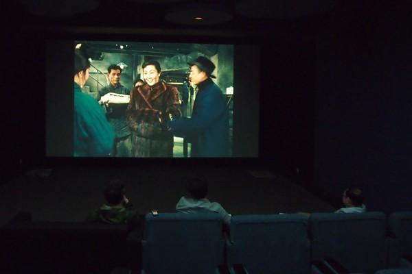 4K版谢晋名作《舞台姐妹》将亮相上海电影节