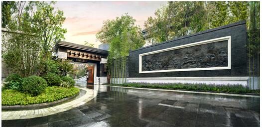 空间基底 私享北京最大庭院   0.33超低容积率的规划,造就出了泰禾中国院子天开地阔的庭院尺度。泰禾中国院子院落面积最小一亩、最大达六亩,每座大院庭院面积均大于建筑面积,当之无愧成为北京别墅中,庭院尺度最大的院落式别墅。其次是私密性,特有的街巷体系及四米高墙的宅门体系,将独门、独栋、独院的围合式别墅私密性发挥至极,奢享全北京最大的私家园林。   依院鉴筑 定制式精装庭院   泰禾中国院子每座大院,皆依照院落的尺度、气质,设计与其相符的建筑体量、外型、色彩、质感等,将不同形式的亭、台、楼、榭、阁、桥植入