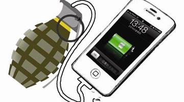 充电打手机被电死?手机安全你必须知道的小知识