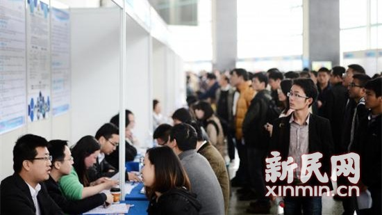 42.8%!沪高校毕业生今年签约率下降