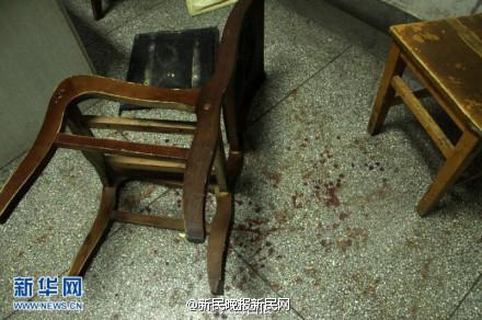甘肃张掖人大代表被曝打医生 警方已立案