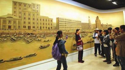 旅游日逢周一 市民吁博物馆增优惠时段