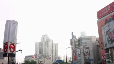申城今迎小满最高温29℃ 周末雨水再来