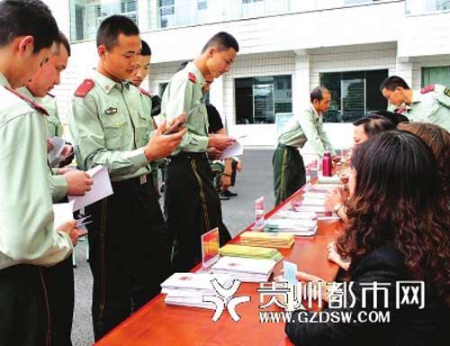 贵州省第二家涉军法律援助站昨日在安顺成立