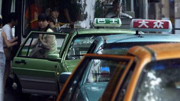 上海高考约车明开始 地铁优先放行考生
