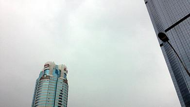申城今明局部地区短时有雨 最高温25℃