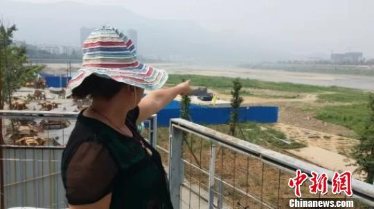 四川广元4小学生儿童节嘉陵江中溺亡