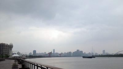 高考期间上海天气多云为主 气温最高30℃