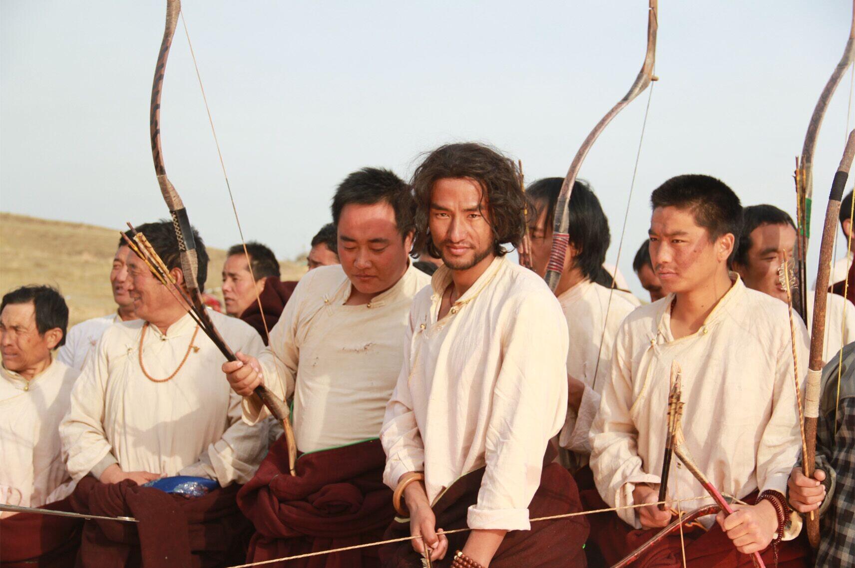 上海国际电影节15部金爵奖入围影片名单公布