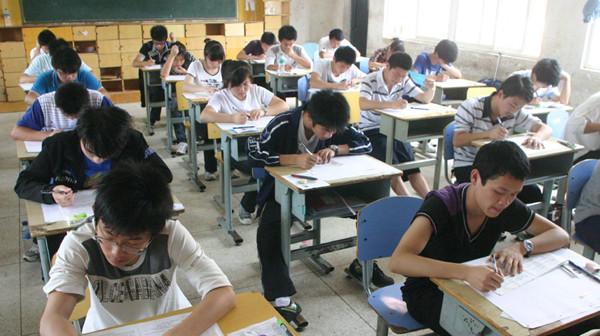 高考在即 沪教育交警等部门发布赴考攻略