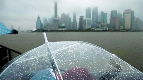 申城高考两日下午略闷 今年梅雨期缩短