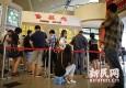 上海电影节今对公众售票 影城前再现通宵排队