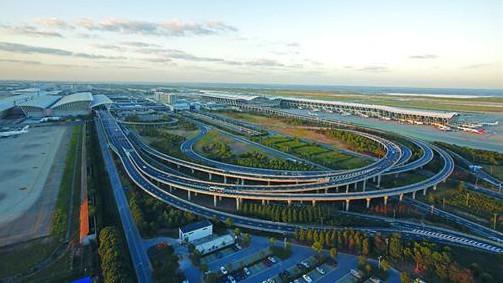 上海浦东机场将建旅客过夜用房 预计2019年竣工