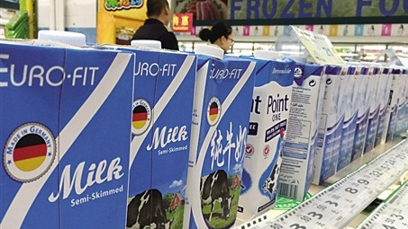 一号店牛奶促销怪相:0人抢购却显示已抢光