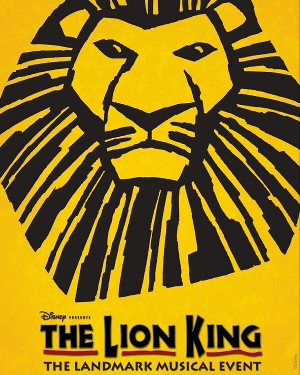 《狮子王》将献演上海迪士尼 全球首演普通话版