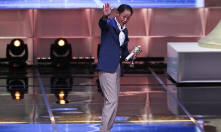 白玉兰奖项悉数颁出 上海电视节圆满闭幕