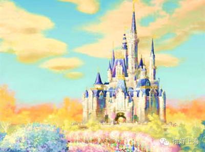 上海迪士尼,必去的八大杂志!》理由《高中生图片