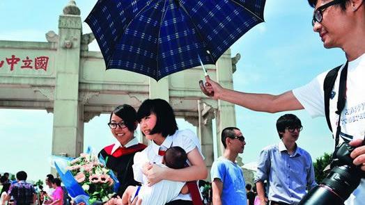 南昌女大学生在校生育纳入医保