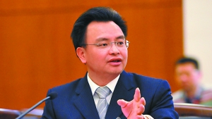 广州市委书记万庆良涉严重违纪被免职