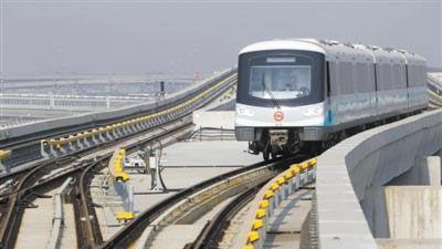 18号线一期或设26座地下车站 连接宝山浦东