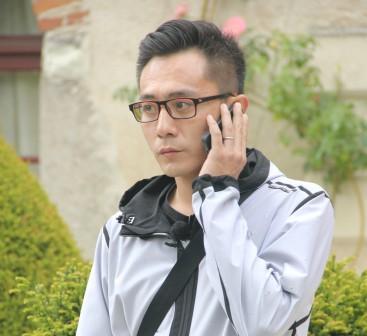 《花样爷爷》刘烨笑言旅行变修行 40岁后当导演图片