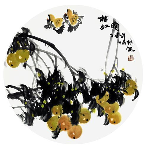 林风眠两作品同现拍场 含早期所作《梅妻鹤子图》 马晓灿《决杀》首演
