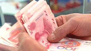 上海2013年职工月均工资5036元 增速放缓