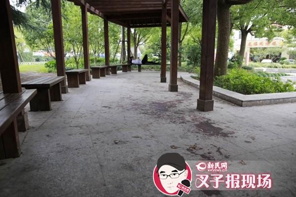 闵行|三男子因广场舞起争执 1人被刺死