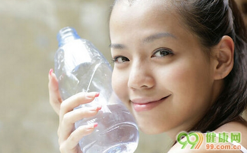 夏季女性肝火旺的食疗