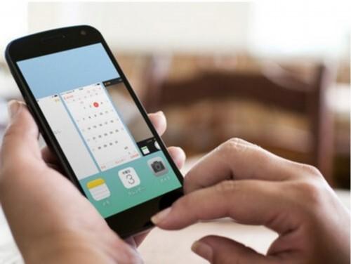 日媒介绍各机型智能手机死机对策