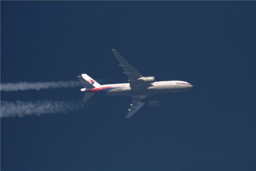 马航公布MH17航班乘客国籍 无中国公民
