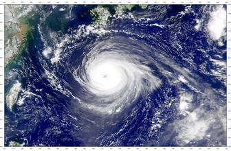 台风根本停不下来!你一定要知道的防范知识!