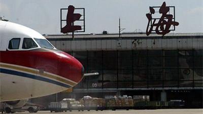 空管局发布橙色预警:上海两机场7月26日或现大面积航班延误