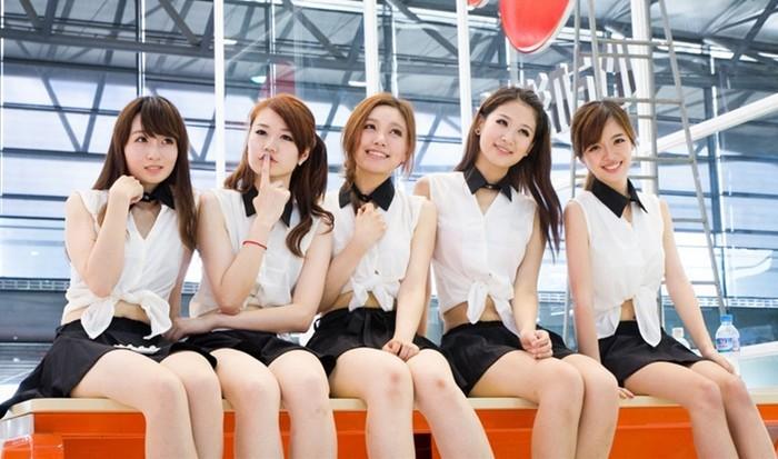 2014 China Joy 7.31华丽来袭!看点及攻略转起!
