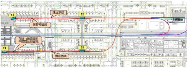 浦东机场将建两条