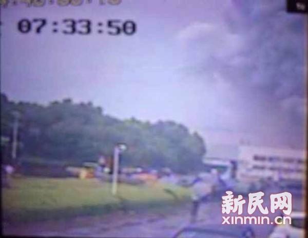昆山工厂爆炸致68死187伤 习近平指示:全力救治!