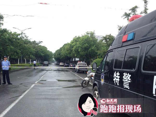 最高检派员介入昆山工厂爆炸事故调查