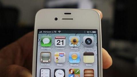 """苹果手机""""后门""""洞开易被窃密 专家建议限制使用"""