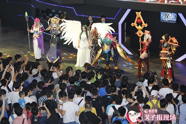 Chinajoy闭幕 观展人次破25万创历史新高