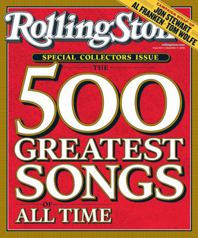 """mini音乐节上演的""""史上最伟大的500首歌""""(上)"""
