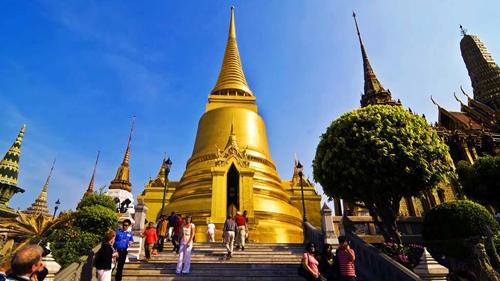 中国游客赴泰免签证费暂未开始执行