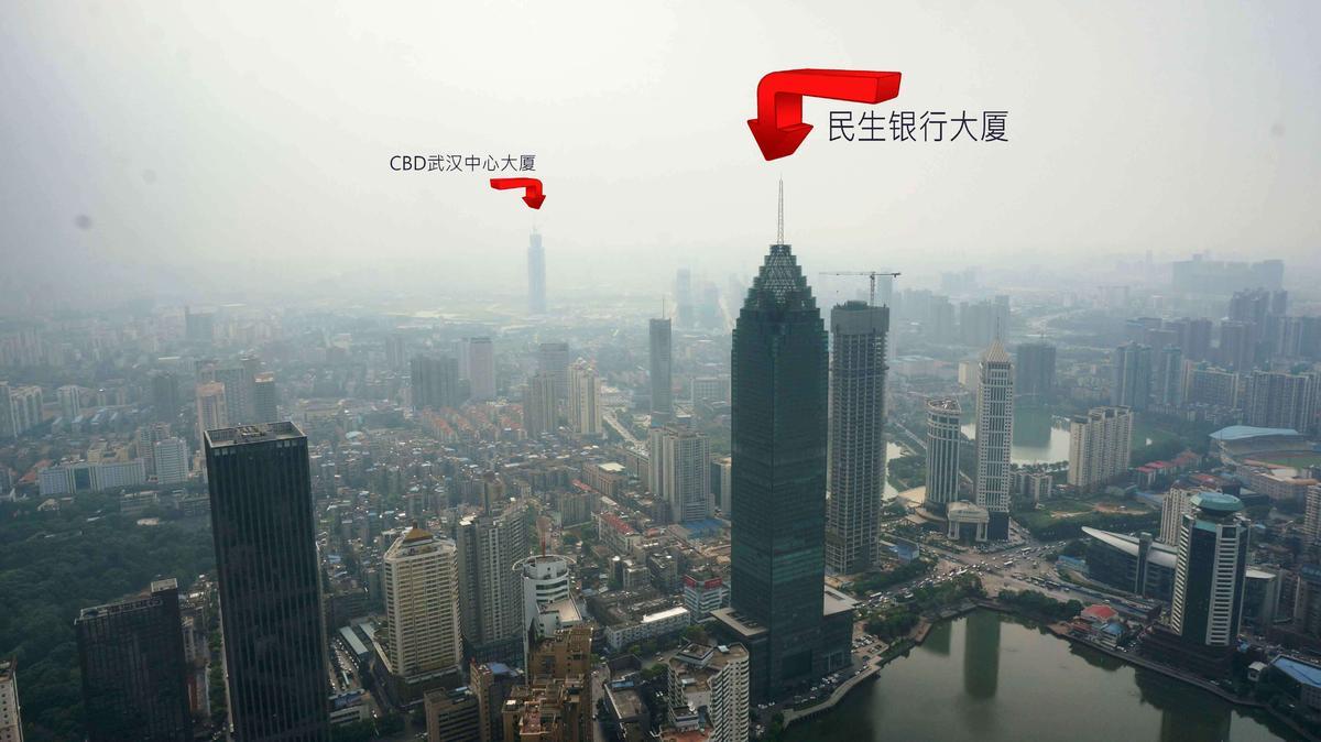 5个洪山广场 武汉将开挖最大人工湖 面积相当于3.